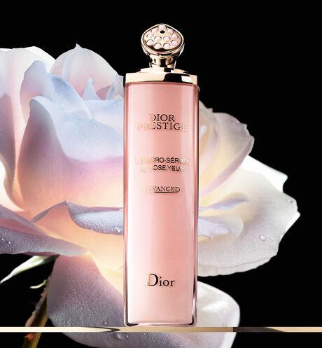 Dior - DIOR精萃再生玫瑰微導眼凝萃 微導賦活、緊緻雙眸、重現亮眼神采 - 2 aria_openGallery