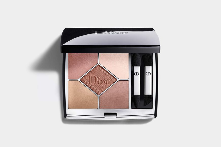 Dior - 5 Couleurs Couture - Cruise Show 2022 Limited Edition Eye makeup palette - 5 eyeshadows - high color & long-wear Open gallery