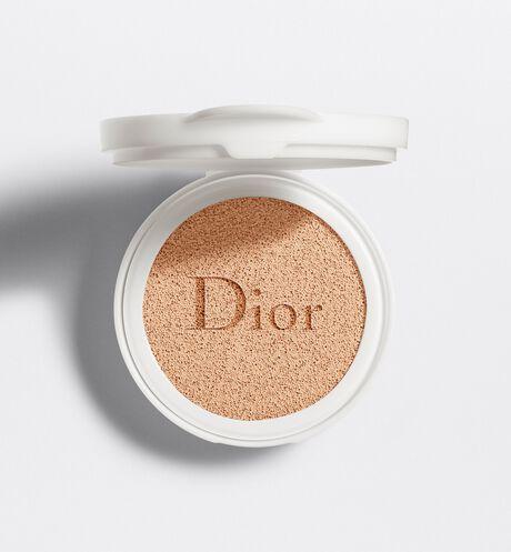 Dior - 迪奧雪晶靈透亮系列 雪晶靈粉嫩光氣墊粉蕊