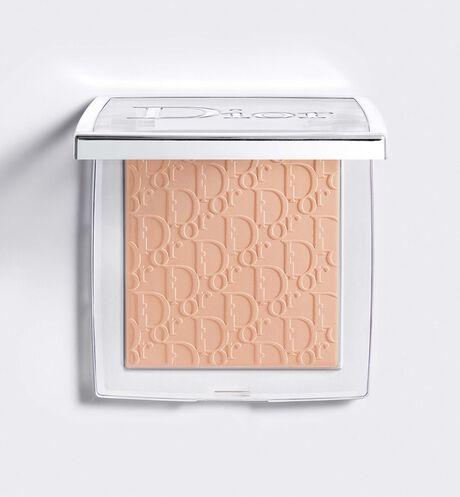 Dior - Dior Backstage Face & Body Powder-No-Powder Perfecting translucent powder - blurring effect, natural radiant finish & long-wear mattifying effect