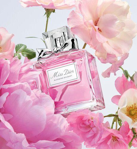 Dior - Miss Dior Blooming Bouquet Eau de Toilette - 5 Ouverture de la galerie d'images