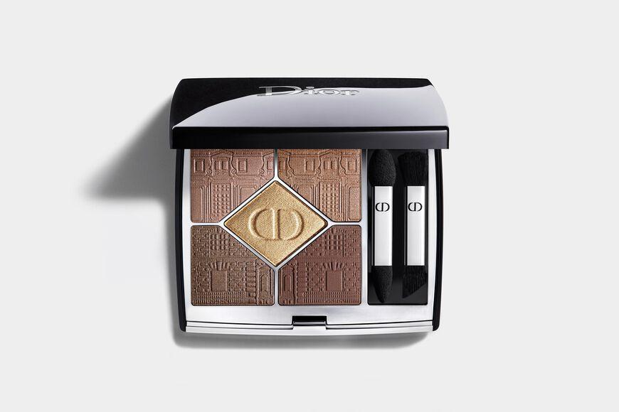 Dior - サンク クルール クチュール <アトリエ オブ ドリームズ> (クリスマス コレクション 2021 数量限定品) クリーミーな生質感、高発色&高密着を叶えるパウダー アイシャドウ aria_openGallery