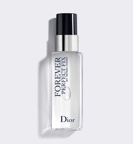 Dior - 迪奧超完美持久定妝噴霧 保濕定妝噴霧 - 超補水、超持妝