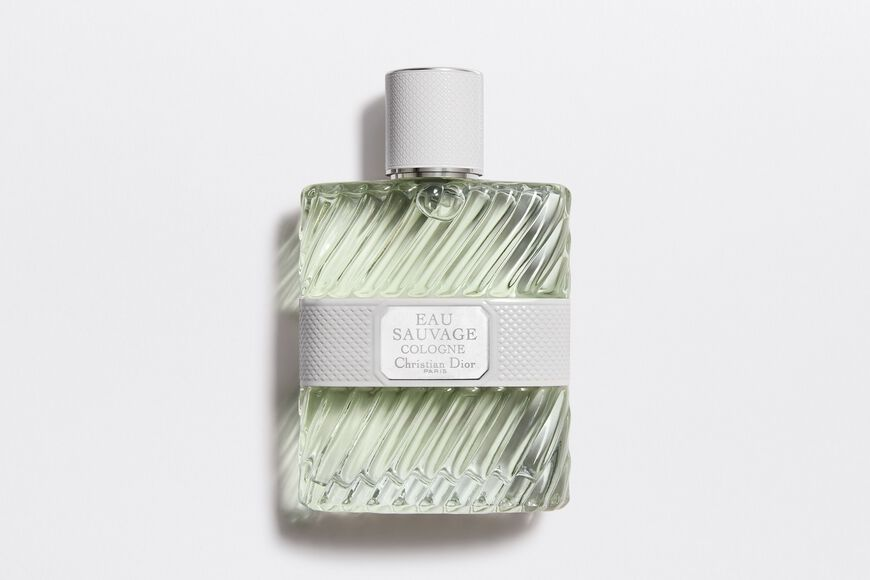 Dior - Eau Sauvage Cologne Open gallery