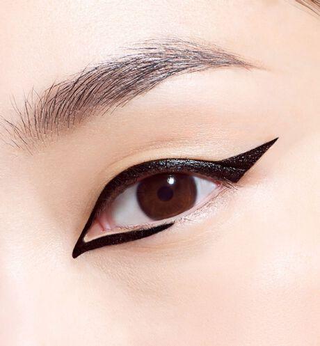 Dior - Diorshow On Stage Liner Felt-tip eyeliner - 35 Open gallery