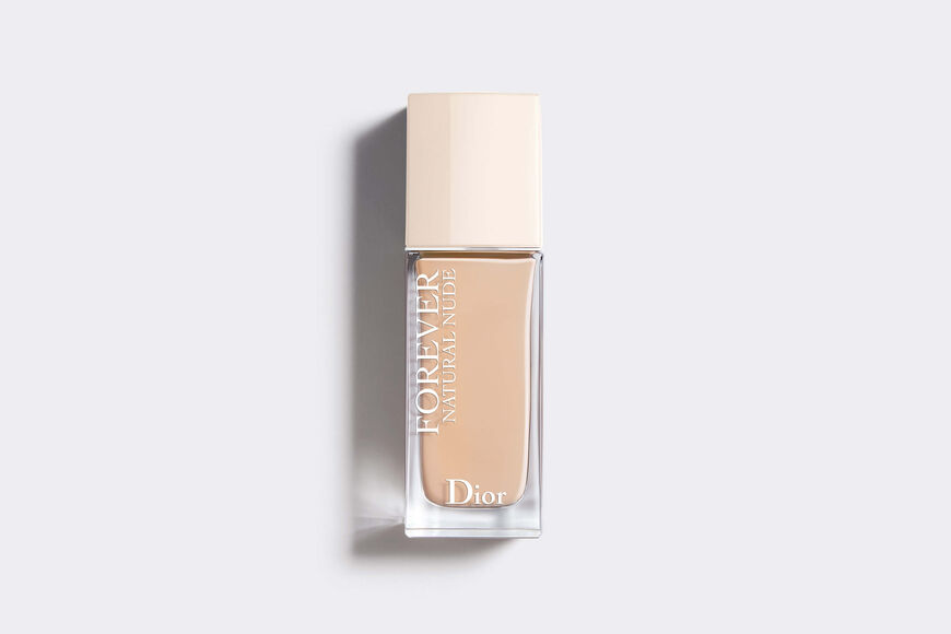 Dior - Dior Forever Natural Nude Longwear foundation - 96% natural-origin ingredients - 16 Open gallery