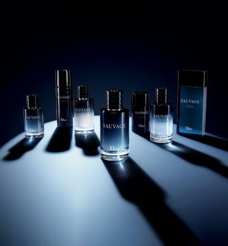Dior - Sauvage Spray deodorant - 2 Open gallery