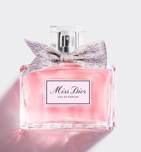 Dior - Miss Dior Eau De Parfum Eau de parfum - bloemige en frisse geurnoten