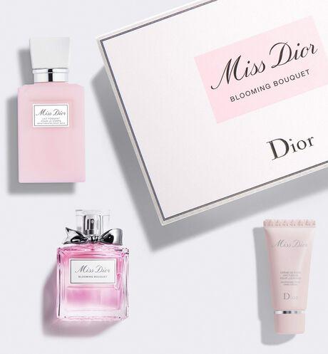 Dior - Miss Dior Cofanetto fragranza – eau de toilette – latte corpo – crema mani