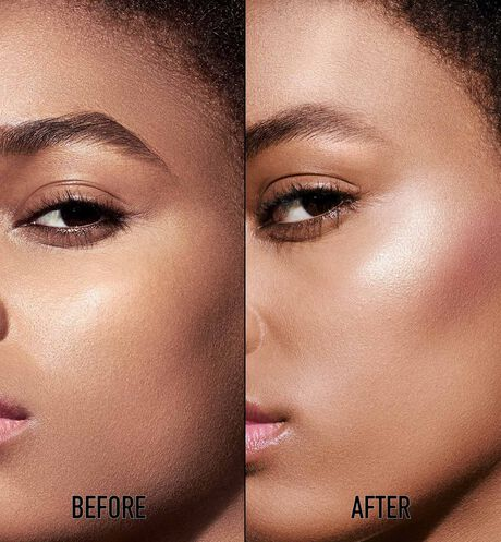 Dior - Dior Backstage Glow Face Palette Multi-use illuminating makeup palette - highlight and blush - 3 Open gallery