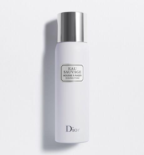 Dior - Eau Sauvage Mousse da barba