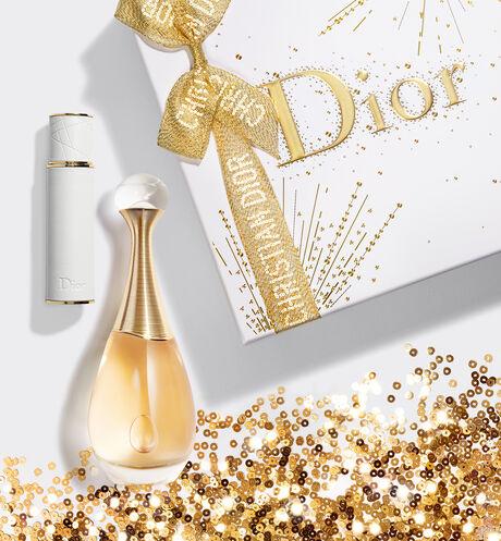 Dior - J'adore 聖誕限量版j'adore香薰及旅行套裝