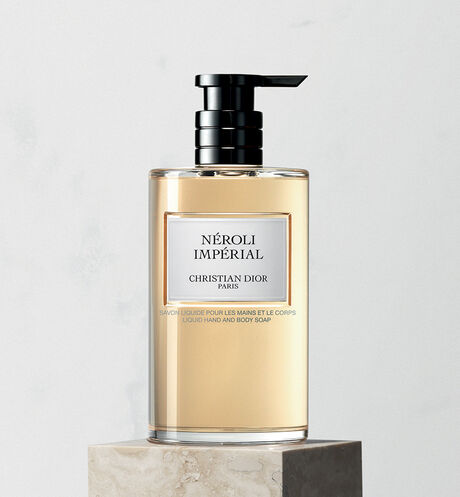 Dior - Imperial Neroli Liquid hand soap