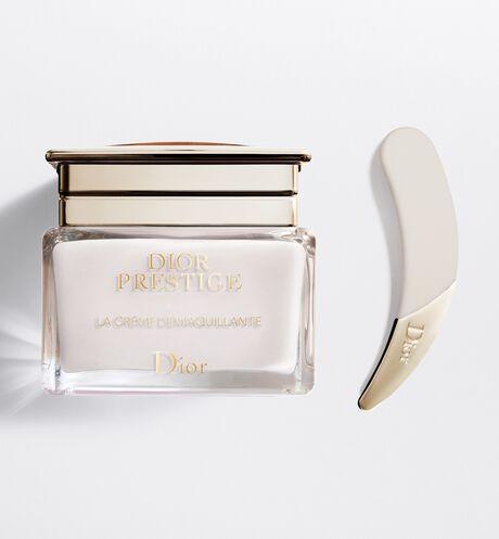 Dior - Dior Prestige La crème démaquillante