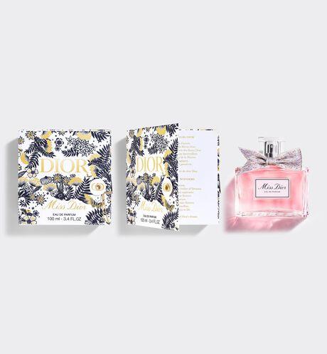 Dior - Miss Dior Eau De Parfum Gift case - Eau de Parfum - floral and fresh notes