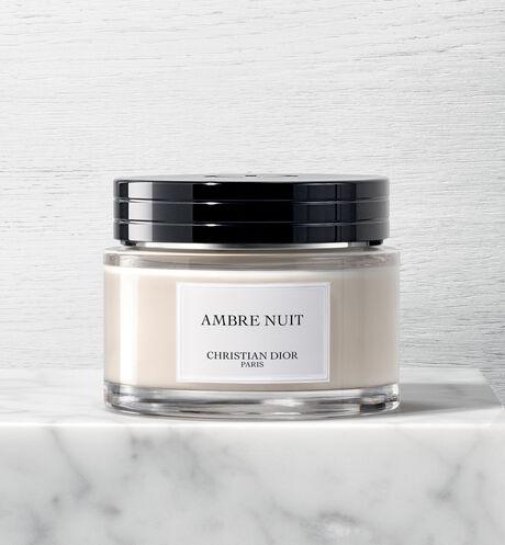 Dior - Ambre Nuit Crème pour le corps