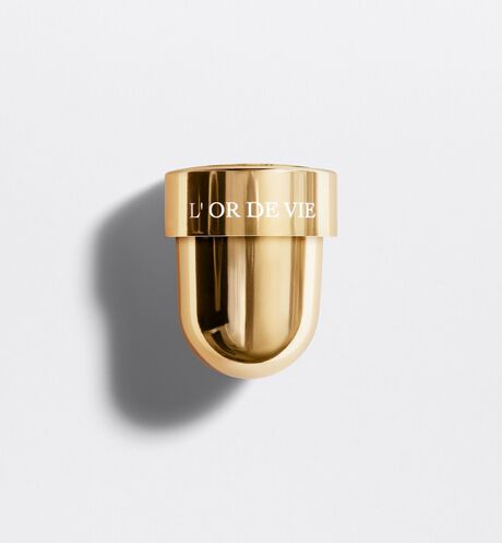 Dior - L'or De Vie La crème contour yeux et lèvres - das refill