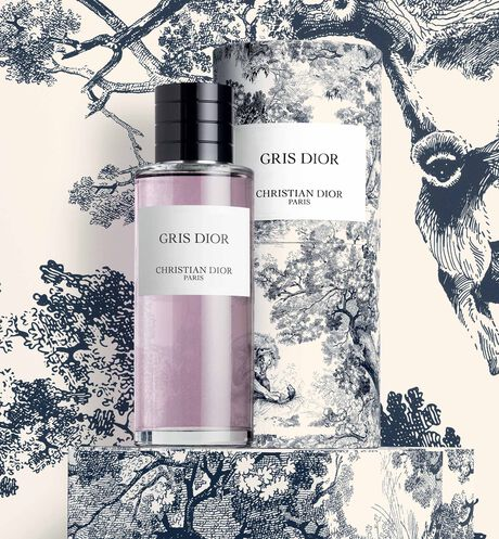 Dior - Gris Dior - Toile De Jouy Limited Edition Fragrance
