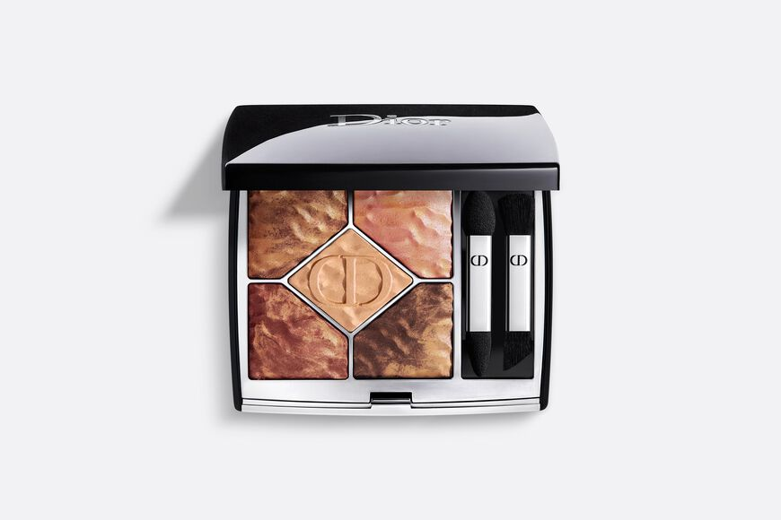 Dior - 5 Couleurs Couture - Summer Dune Collection Limited Edition Eyeshadow palette - couture eyes Open gallery