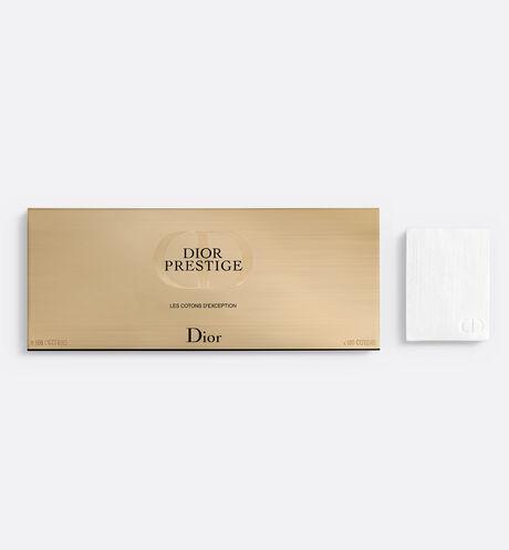 Dior - 디올 프레스티지 디올 프레스티지 코튼 패드 - 자연 유래 코튼 섬유