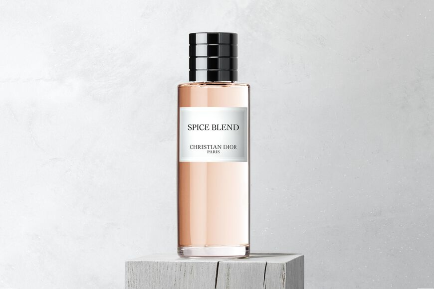 Dior - Spice Blend Fragrance - 8 Open gallery