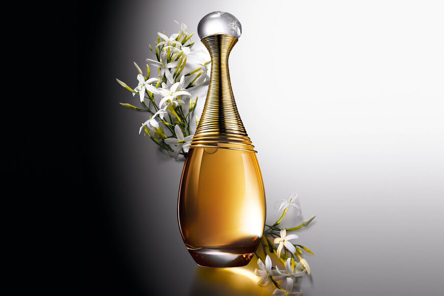 Dior - J'adore Eau de parfum infinissime Open gallery