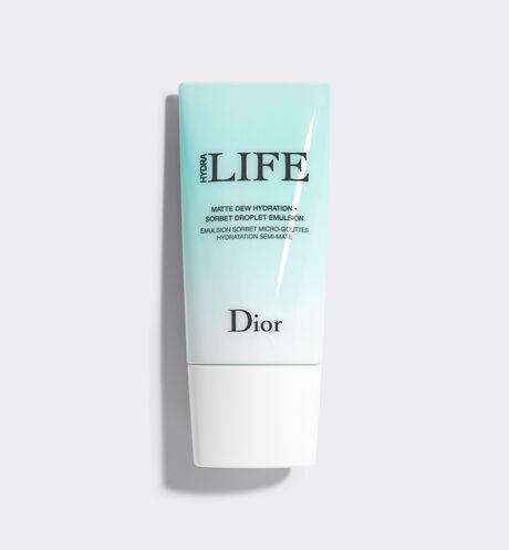 Dior - 迪奧花植水漾系列 花植水漾精華凝乳