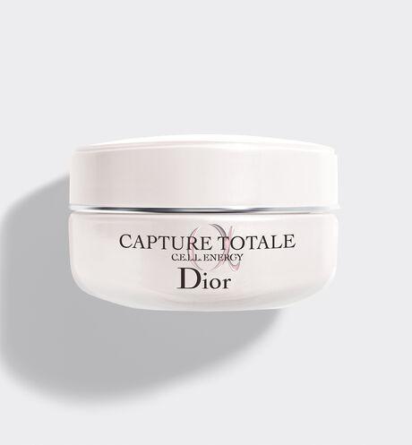 Dior - Capture Totale Verstevigende & rimpelcorrigerende oogcrème