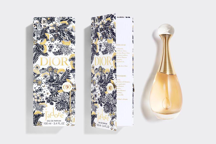 Dior - J'adore Eau de Parfum Gift case - eau de parfum - floral notes Open gallery