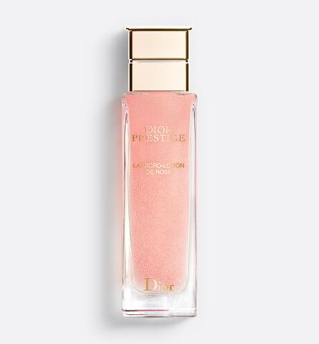 Dior - Dior Prestige La Micro-Lotion de Rose
