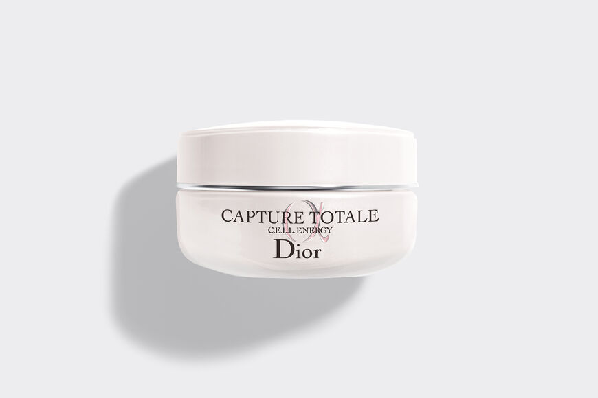 Dior - Capture Totale Firming & wrinkle-correcting eye cream Open gallery