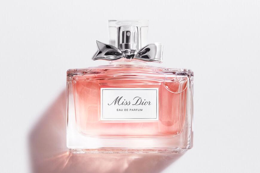 Dior - Miss Dior Eau de parfum Open gallery