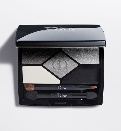 Dior - 5 Couleurs Designer A paleta