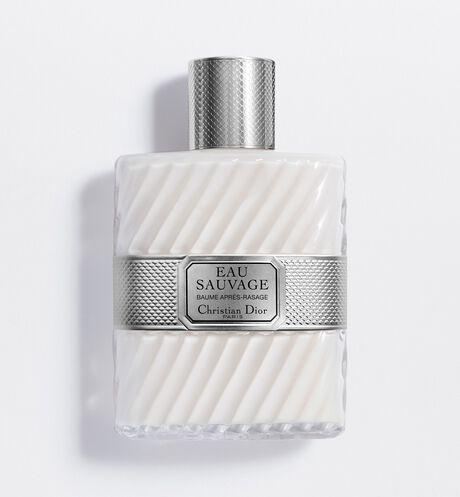 Dior - Eau Sauvage Balsamo dopo barba