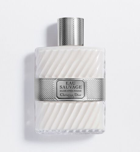 Dior - Eau Sauvage After-shave balm
