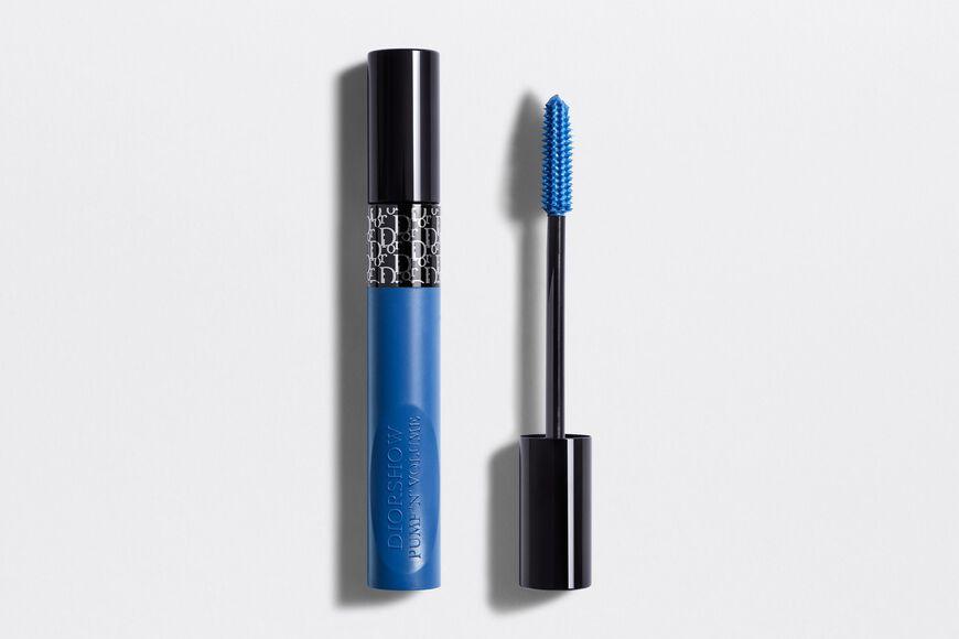 Dior - Diorshow Pump 'N' Volume Mascara squeezable* coloré - volume immédiat - 2 Ouverture de la galerie d'images