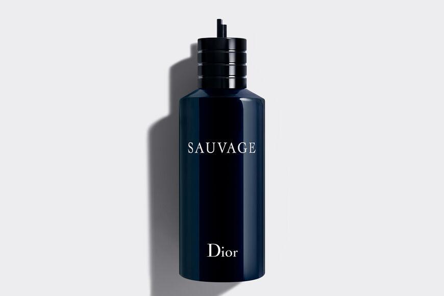 Dior - SAUVAGE 曠野之心淡香水補充瓶 aria_openGallery