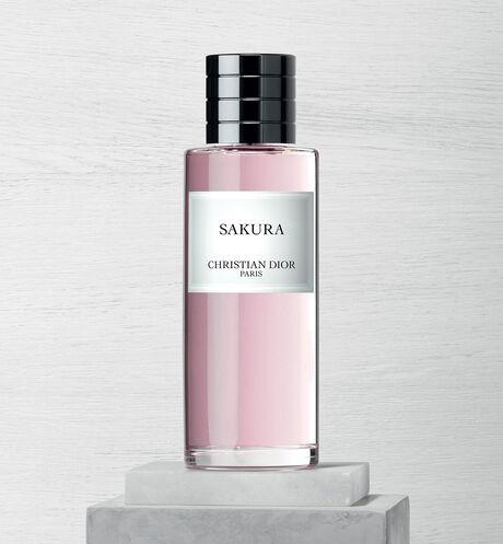 Dior - Sakura Fragrance