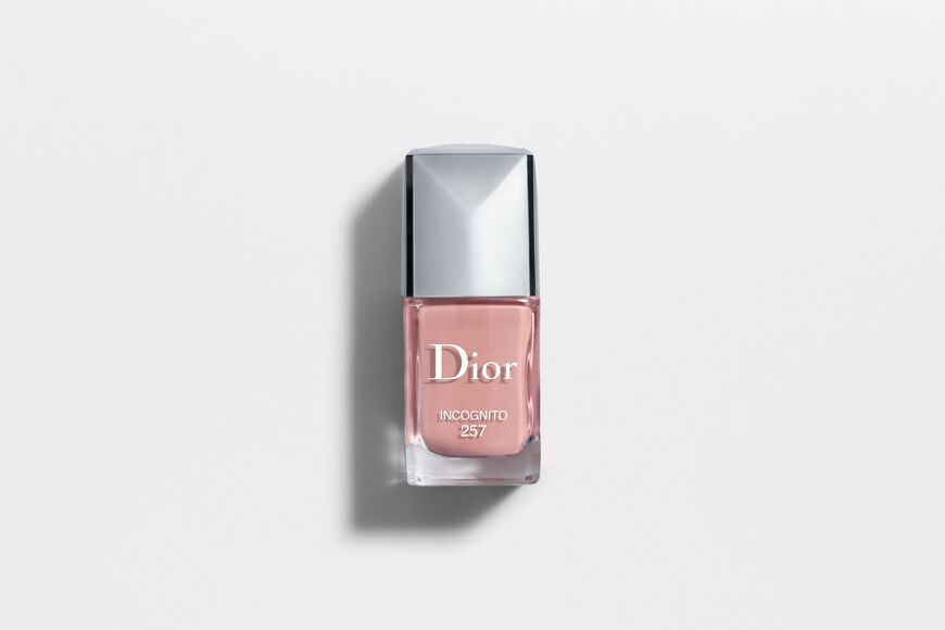 Dior - Dior Vernis Couture color, gel shine, long wear nail lacquer - 16 Open gallery