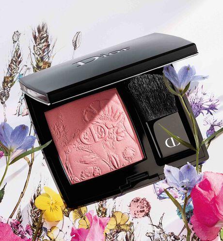 Dior - ディオールスキン ルージュ ブラッシュ (店舗・数量限定品) クチュール カラーをまとう ロングウェア パウダー チーク - 2 aria_openGallery