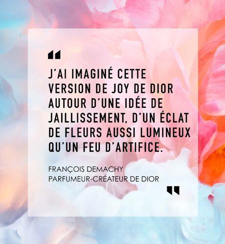 Dior - JOY de Dior Eau de parfum intense - 8 Ouverture de la galerie d'images