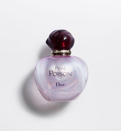 Dior - ピュア プワゾン オードゥ パルファン