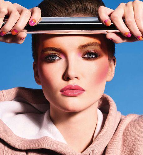 Dior - Diorshow Colour & Contour. Лимитированная коллекция Color Games Дуэт подводки и теней - 10 aria_openGallery