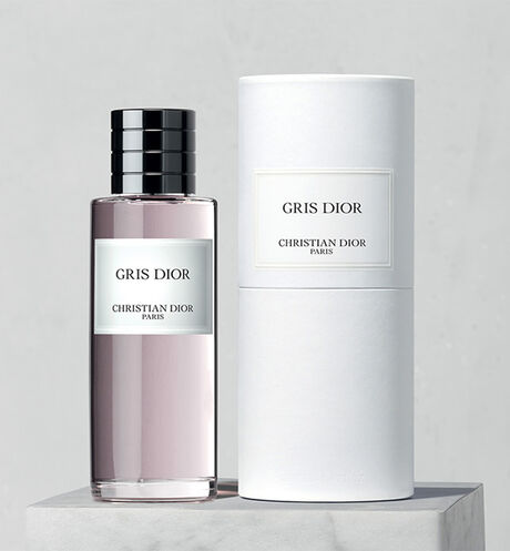 Dior - Gris Dior  Parfum