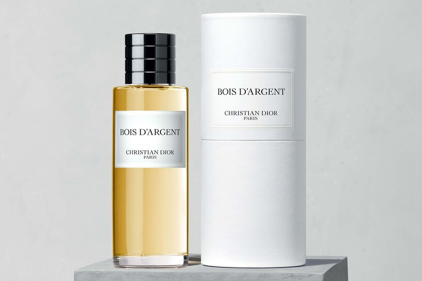 Dior - Bois d'Argent Perfume aria_openGallery