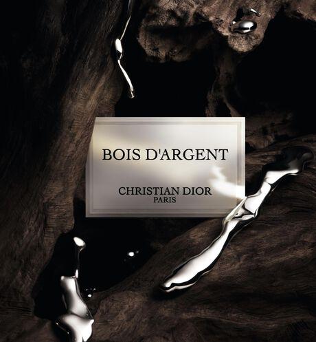 Dior - Bois D'Argent Parfum - 3 Ouverture de la galerie d'images