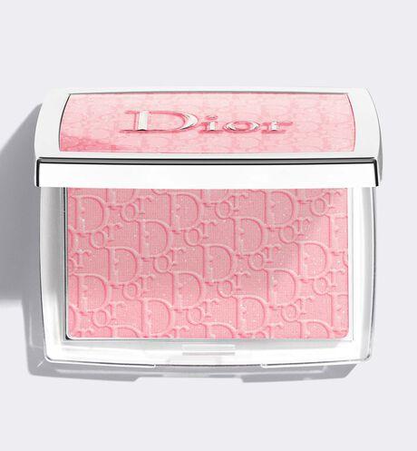 Dior - Dior Backstage Rosy Glow Универсальные румяна, усиливающие природный цвет кожи. Естественное здоровое сияние