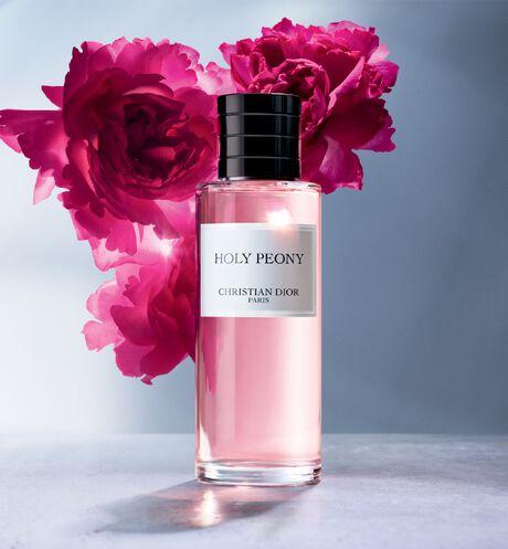 Dior - Holy Peony Parfum - 15 Ouverture de la galerie d'images