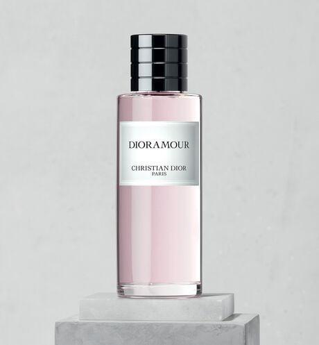Dior - 倾慕之心 香水