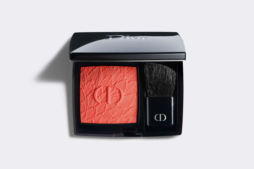 Dior - Rouge Blush - Limited Edition Powder blush - couture color - longwear - 4 Open gallery
